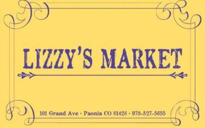 Lizzy's Market