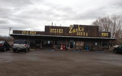 Zack's Barbeque