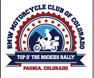 Top o' the Rockies BMW Rally